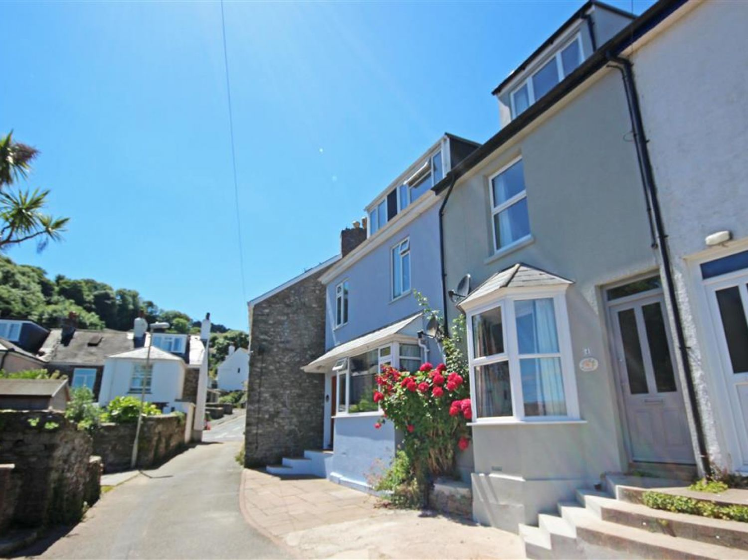 Crab Cottage - Devon - 995362 - photo 1