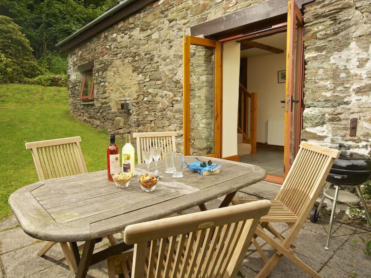 Hope Cottage, Lower Idston - Devon - 995504 - photo 1