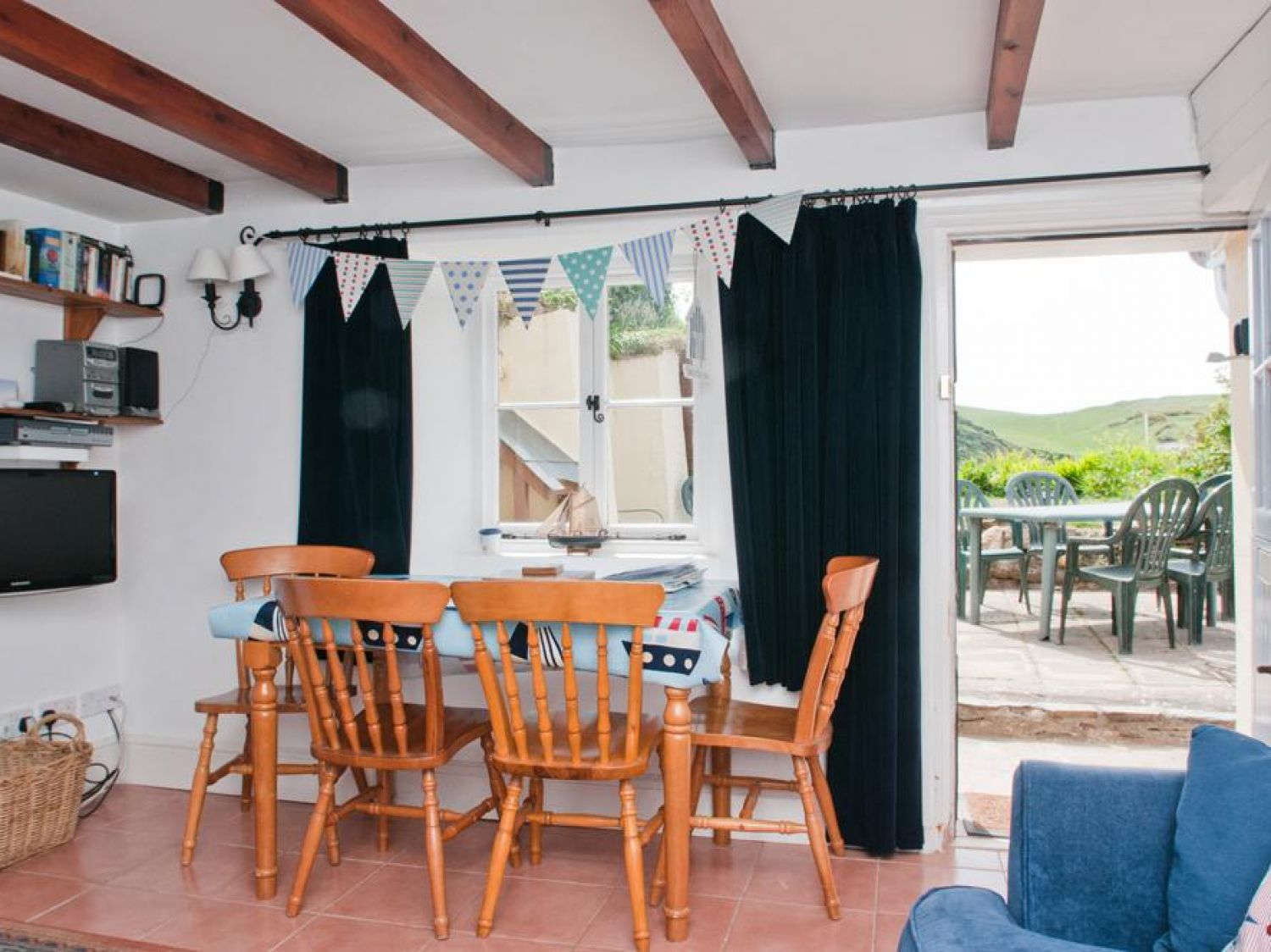 Quay Cottage (Hope Cove) - Devon - 995732 - photo 1