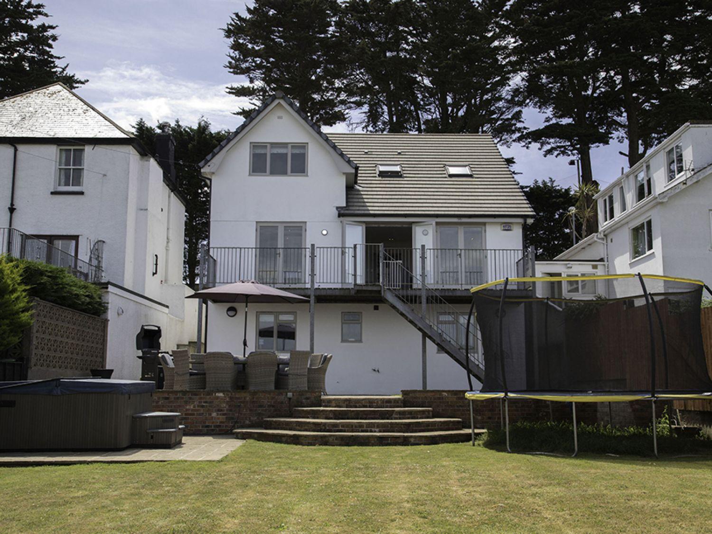 Raleigh House - Devon - 995735 - photo 1