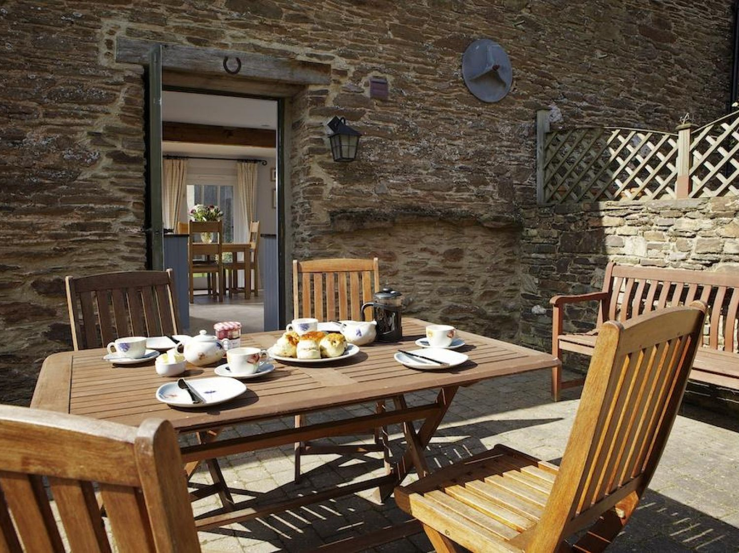 Shepherds Cottage - Devon - 995796 - photo 1