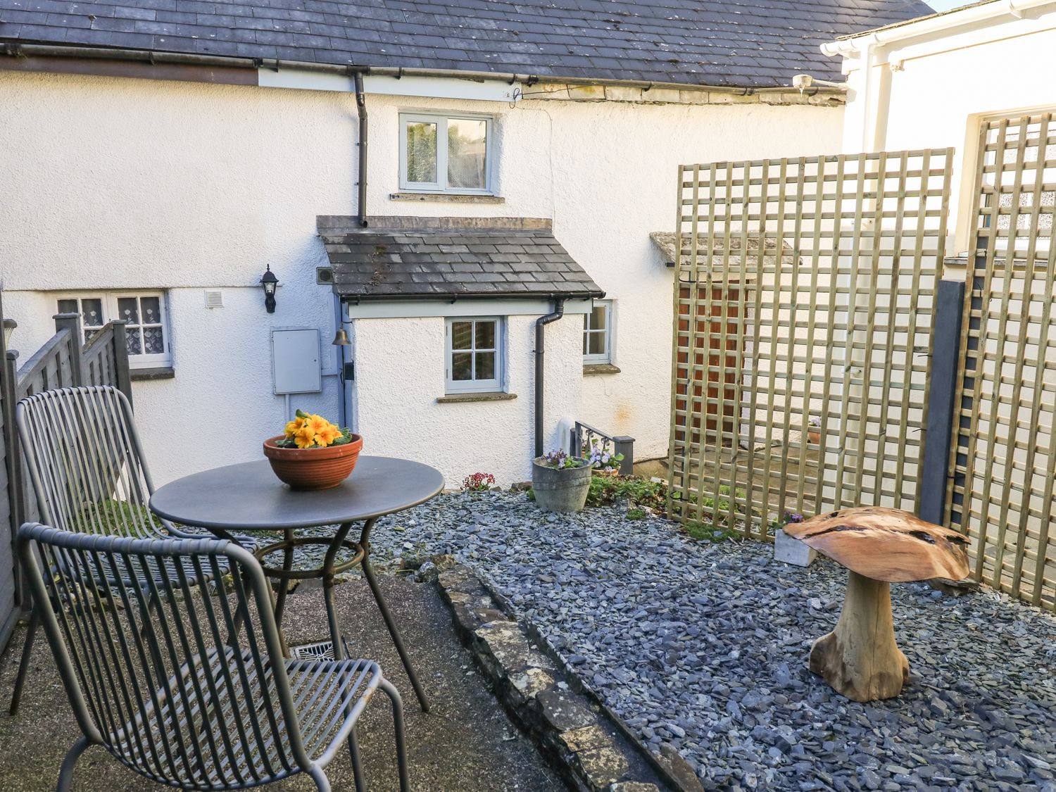 Carpenters Cottage - Cornwall - 995997 - photo 1