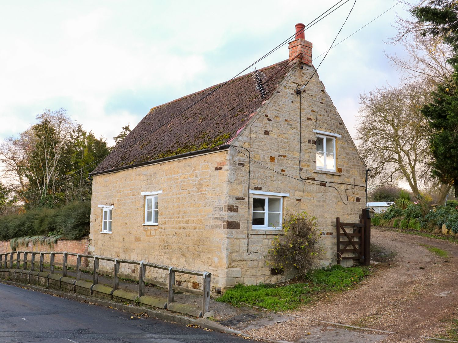 Manor Farm House Cottage - Central England - 996090 - photo 1