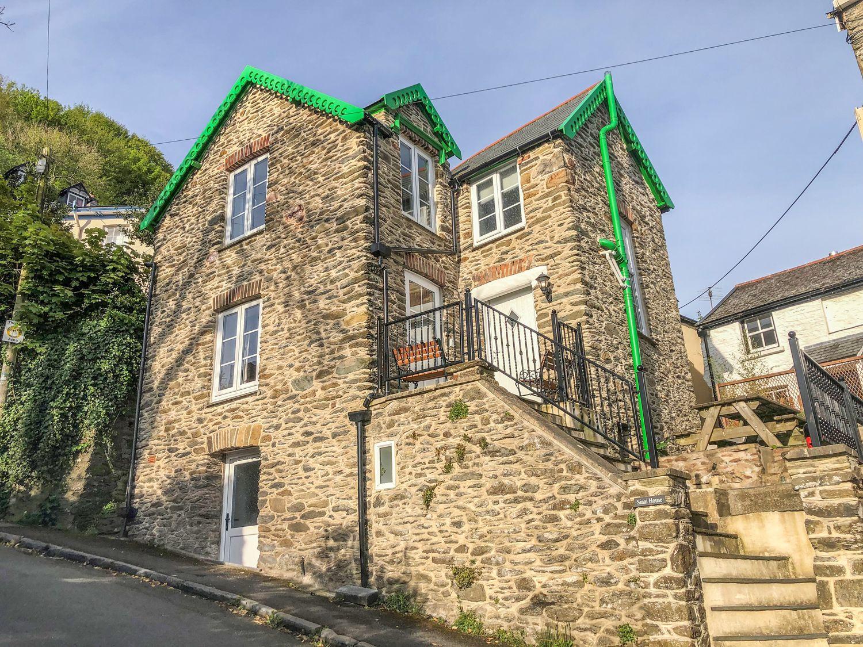 Sinai House - Devon - 996174 - photo 1