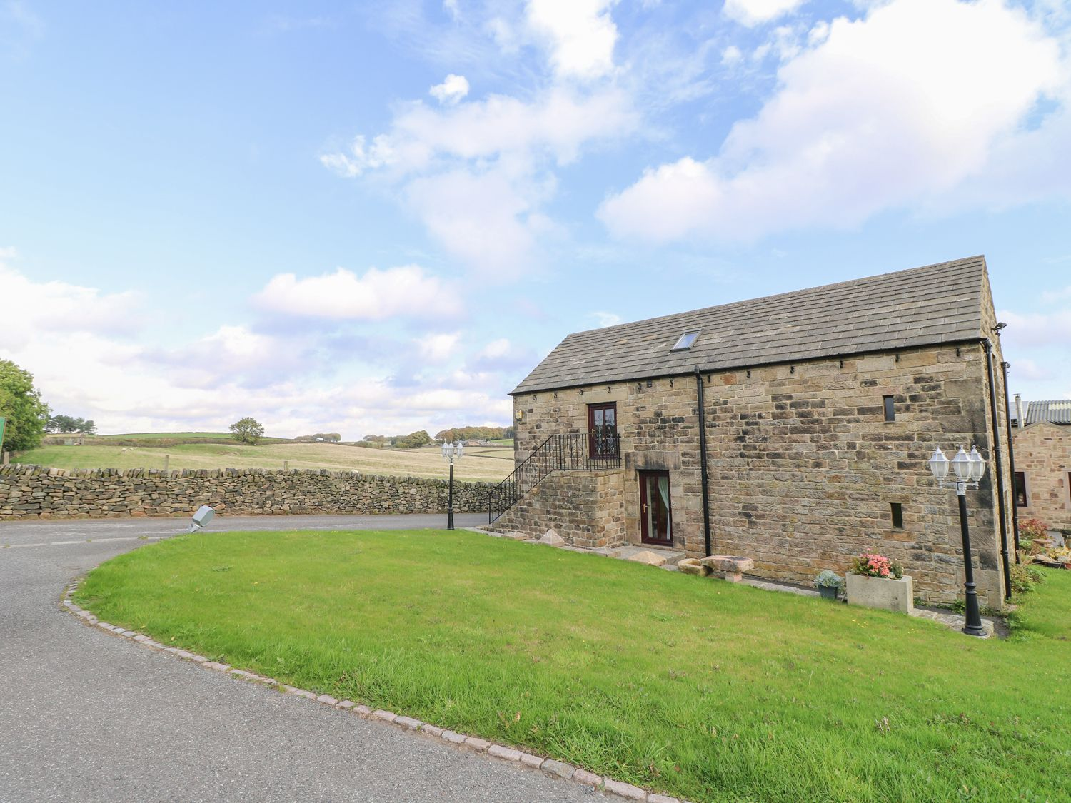 Riber View Barn - Peak District - 996351 - photo 1