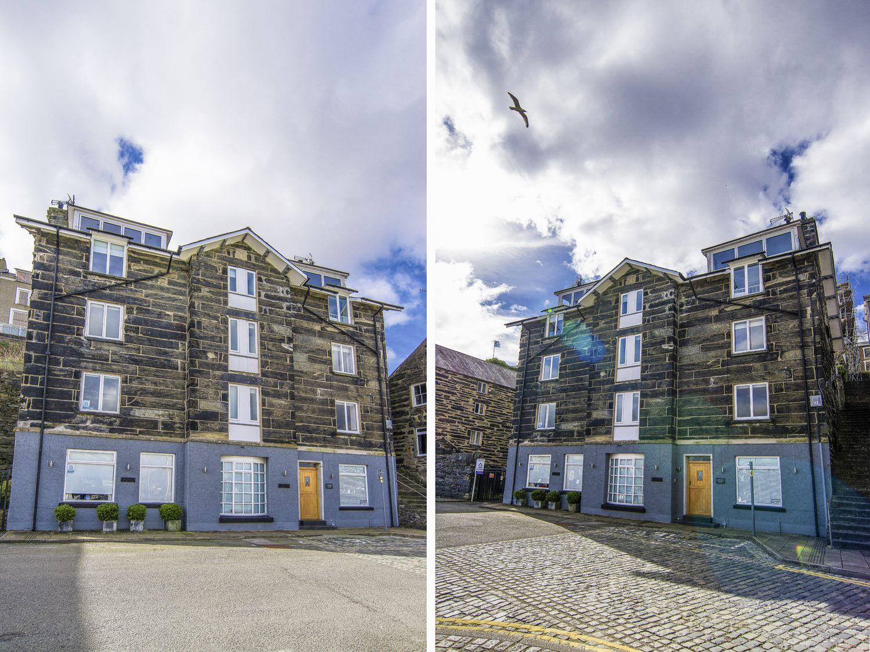 Snowdonia Suite - North Wales - 996396 - photo 1