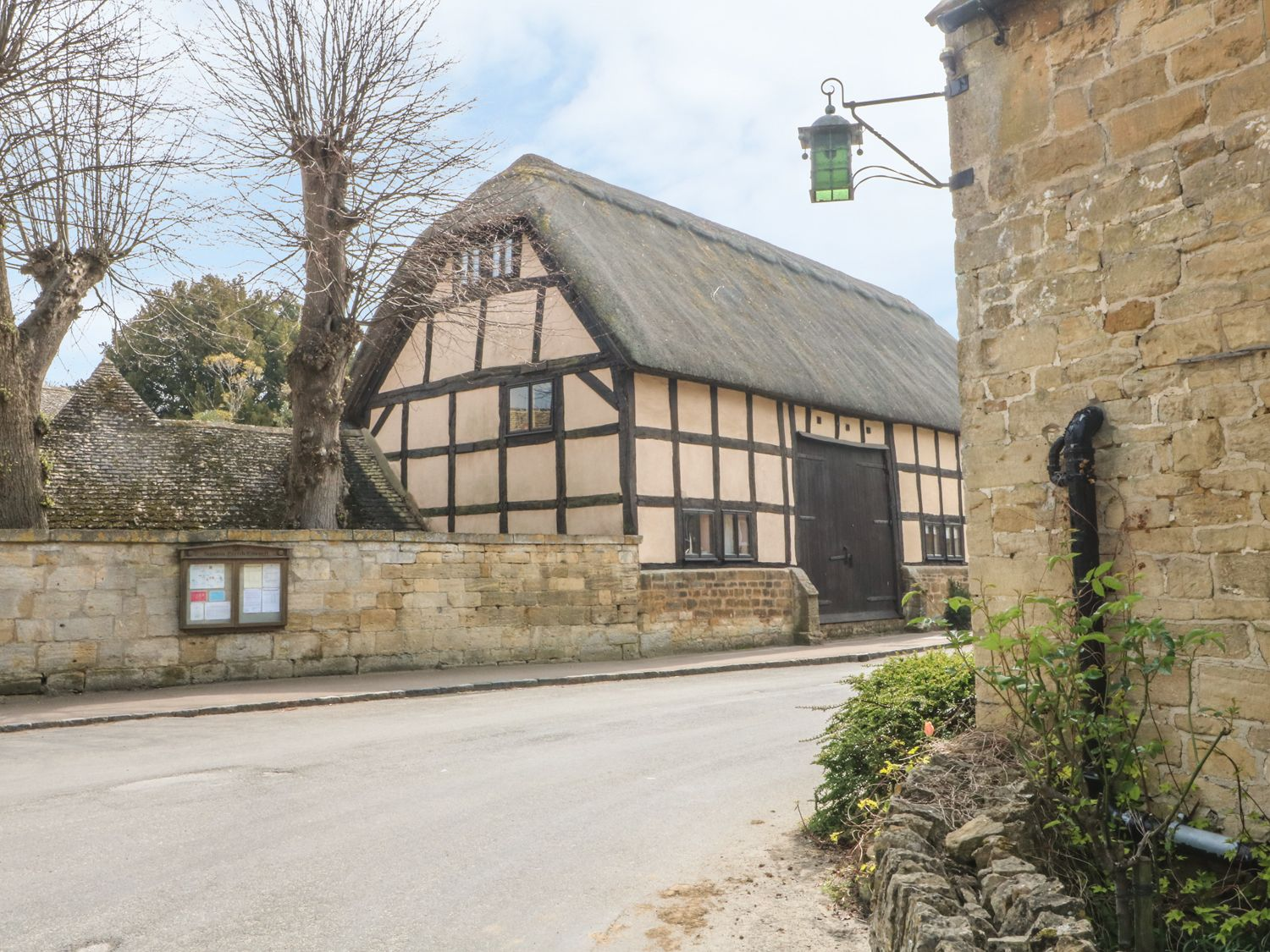 The Old Cider Press - Cotswolds - 996452 - photo 1