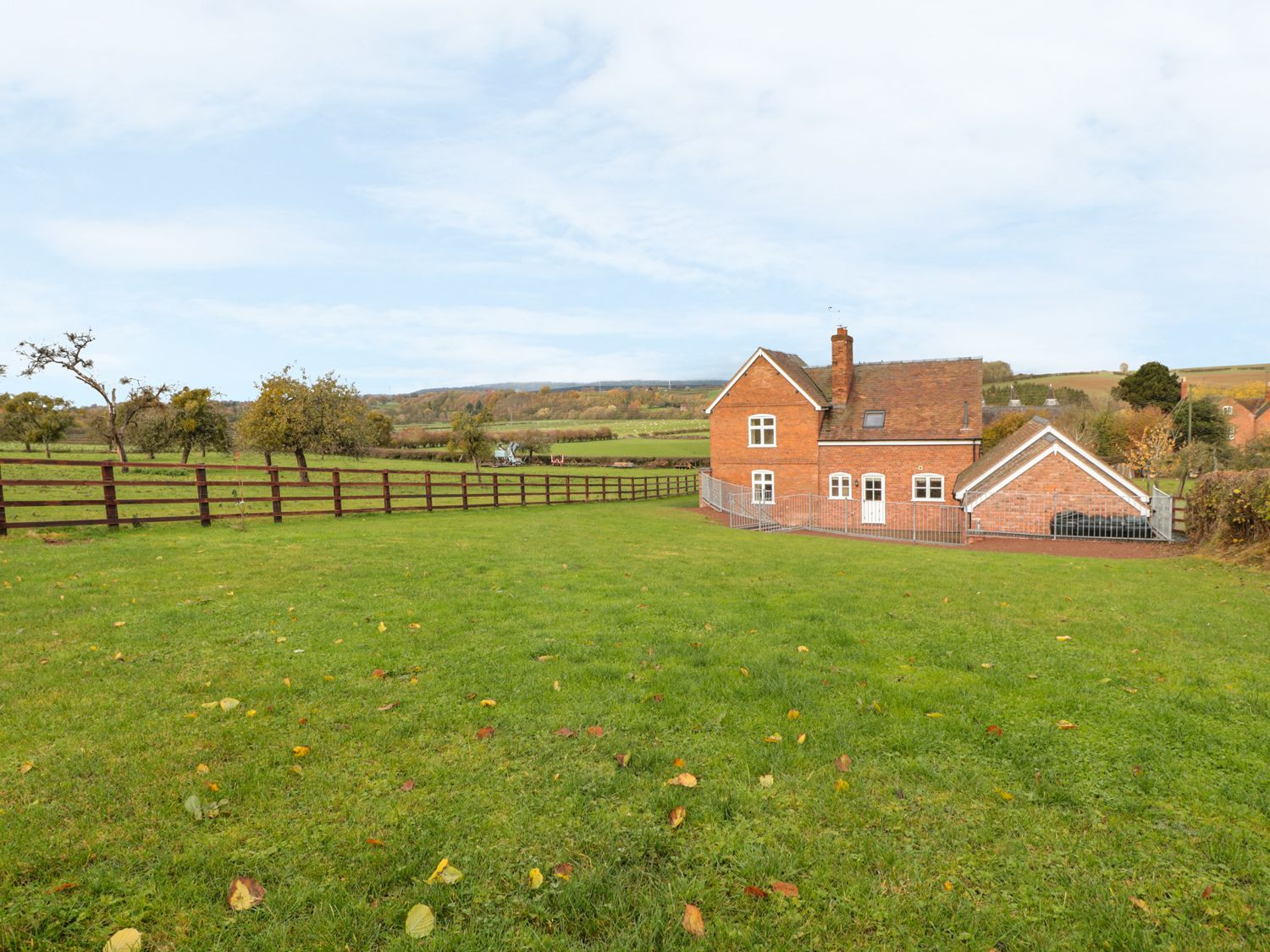 Orchard Cottage - Herefordshire - 996549 - photo 1
