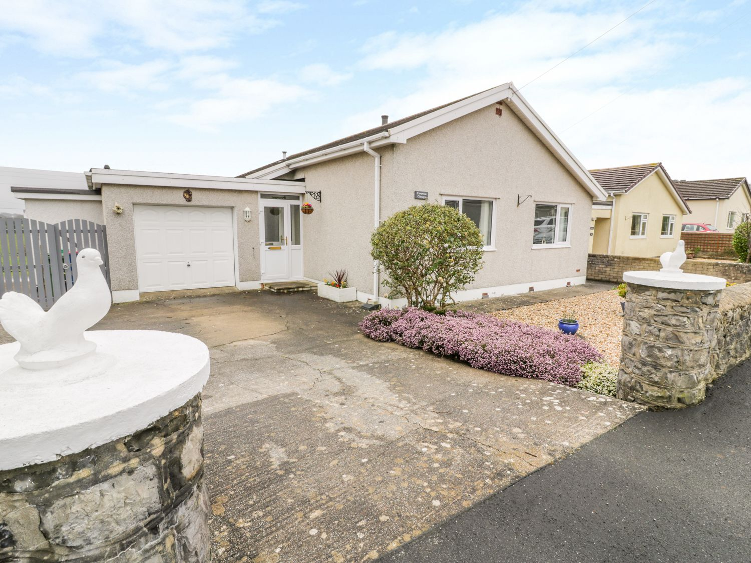 Cororion Cottage - Anglesey - 996683 - photo 1