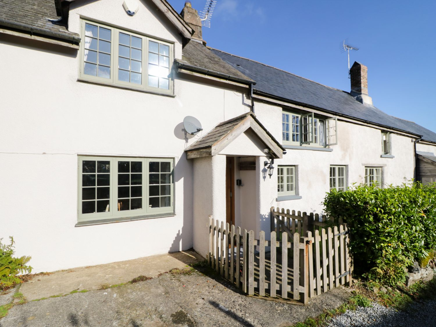 Southmead Cottage - Devon - 996802 - photo 1