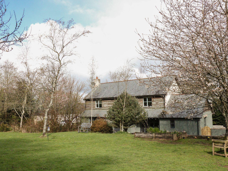 Spring Park Farmhouse - Cornwall - 996824 - photo 1