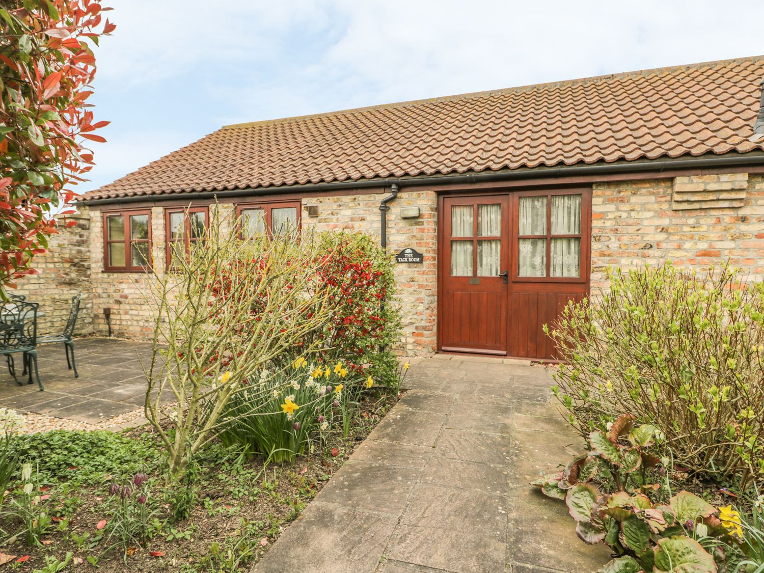 The Tack Rooms - Whitby & North Yorkshire - 996874 - photo 1