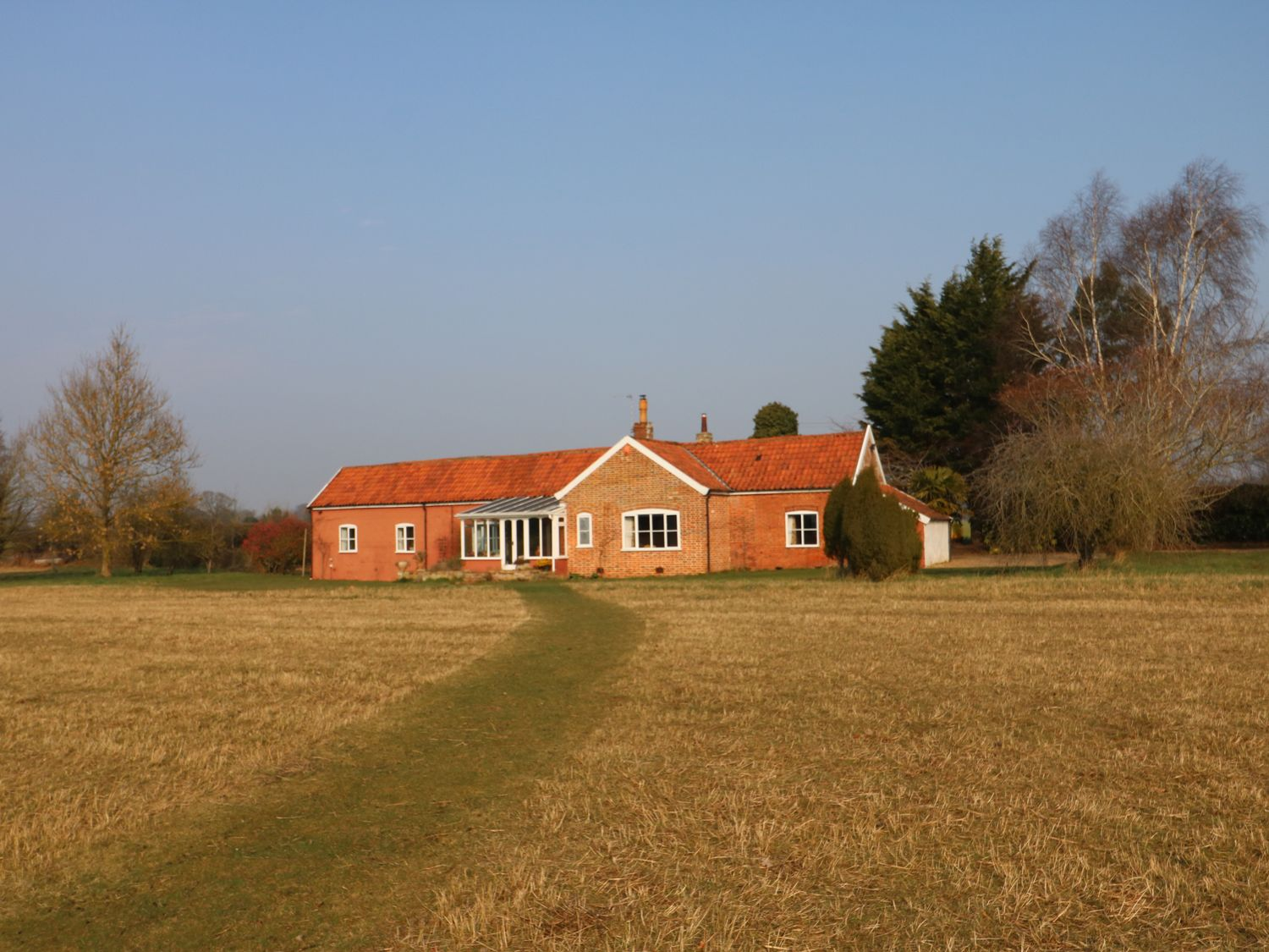 Colts Lodge - Norfolk - 996898 - photo 1