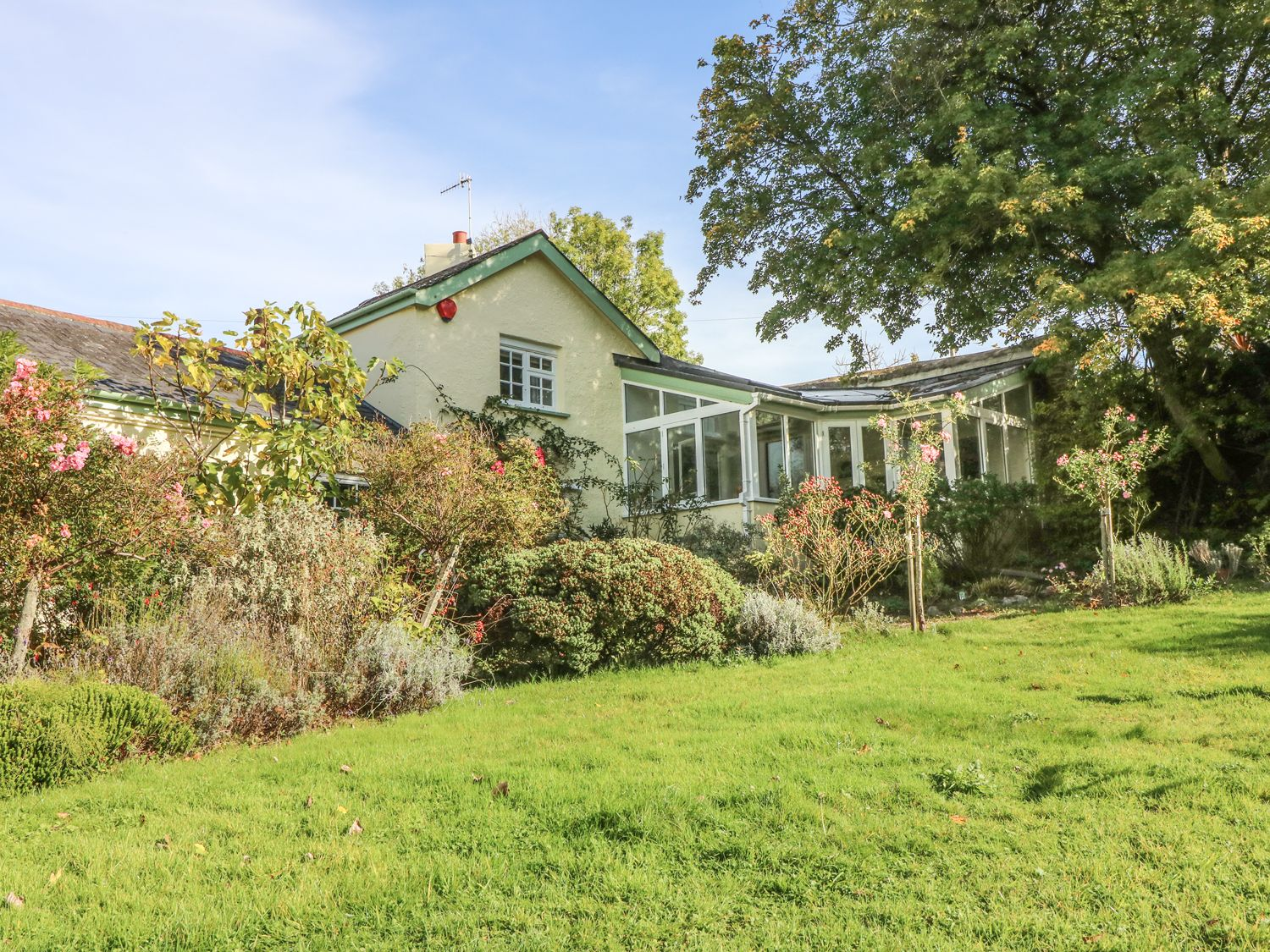 Ringmore House Cottage - Devon - 997065 - photo 1