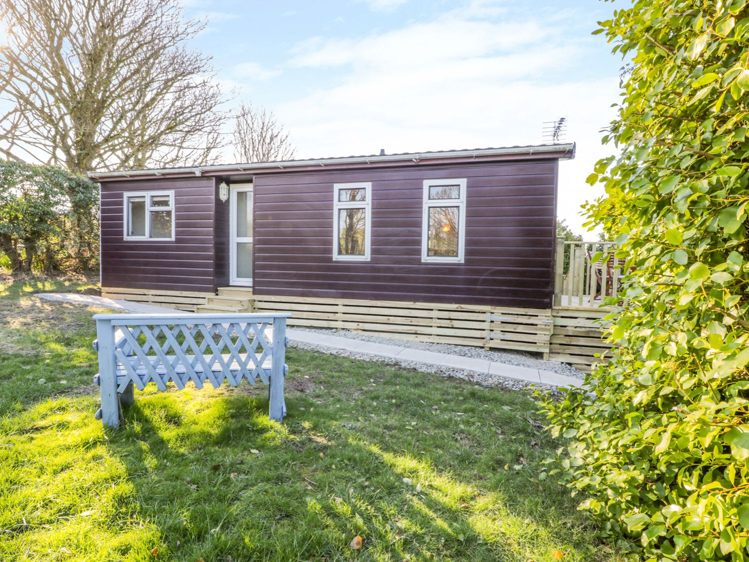 Caban y Felin - Anglesey - 997114 - photo 1