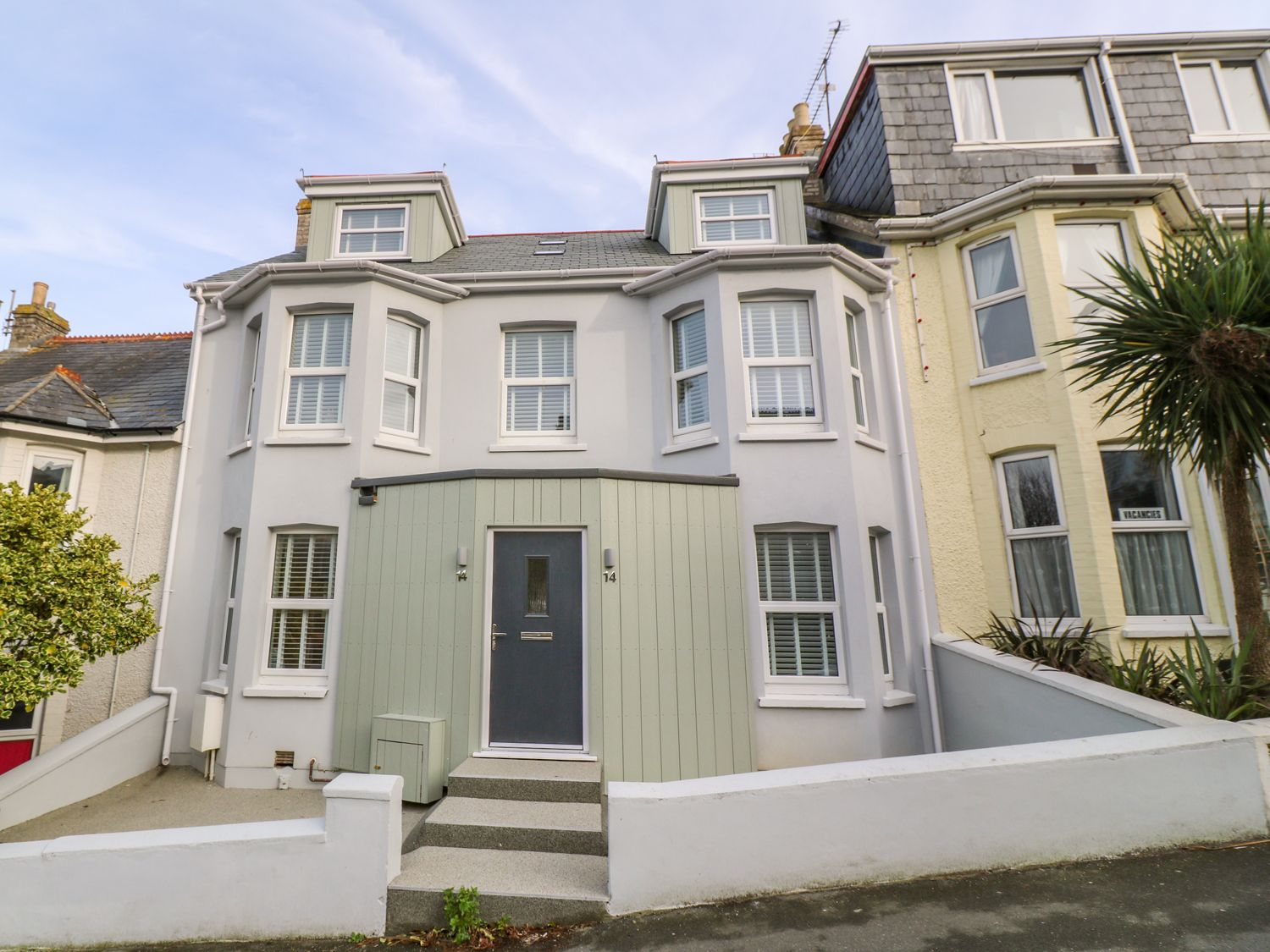 14 St. Georges Road - Cornwall - 997349 - photo 1