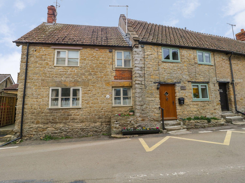 Wills Cottage - 997424 - photo 1