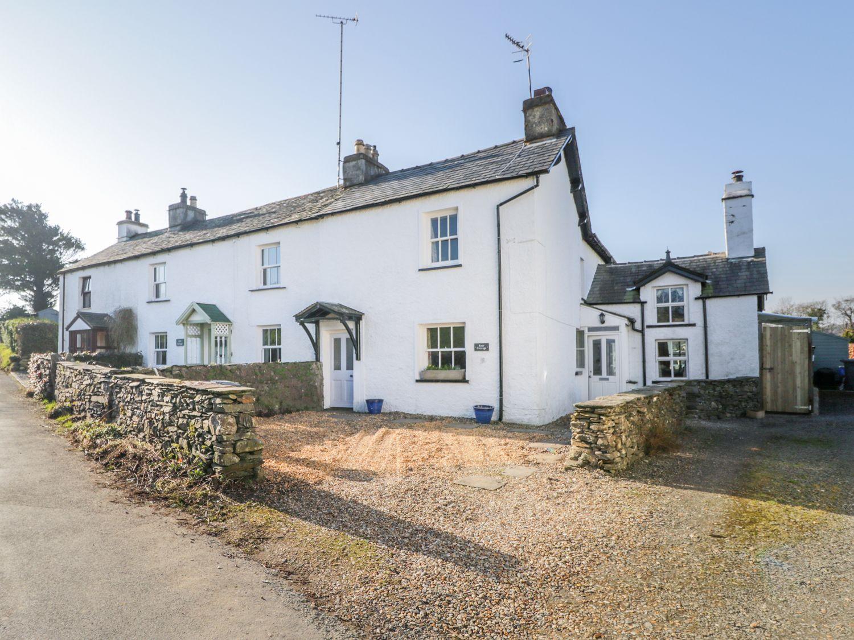 Rose Cottage - Lake District - 997509 - photo 1