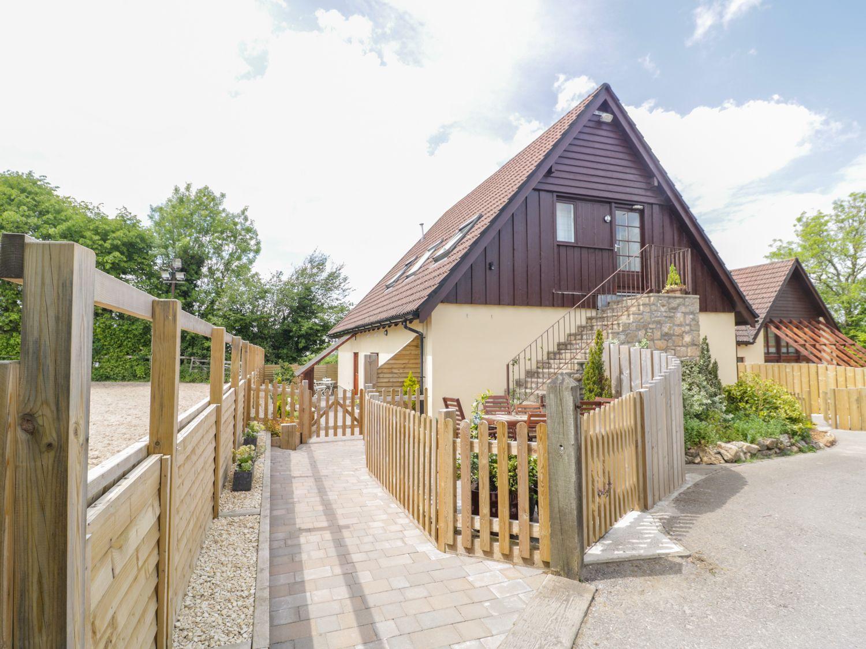 Stable Loft - Somerset & Wiltshire - 997600 - photo 1