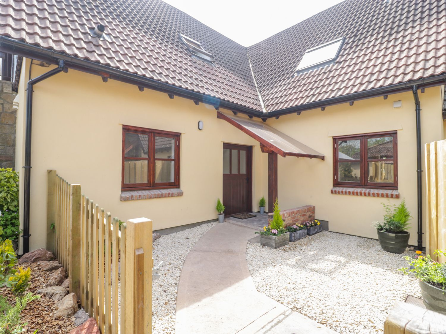 Stable Cottage - Somerset & Wiltshire - 997606 - photo 1