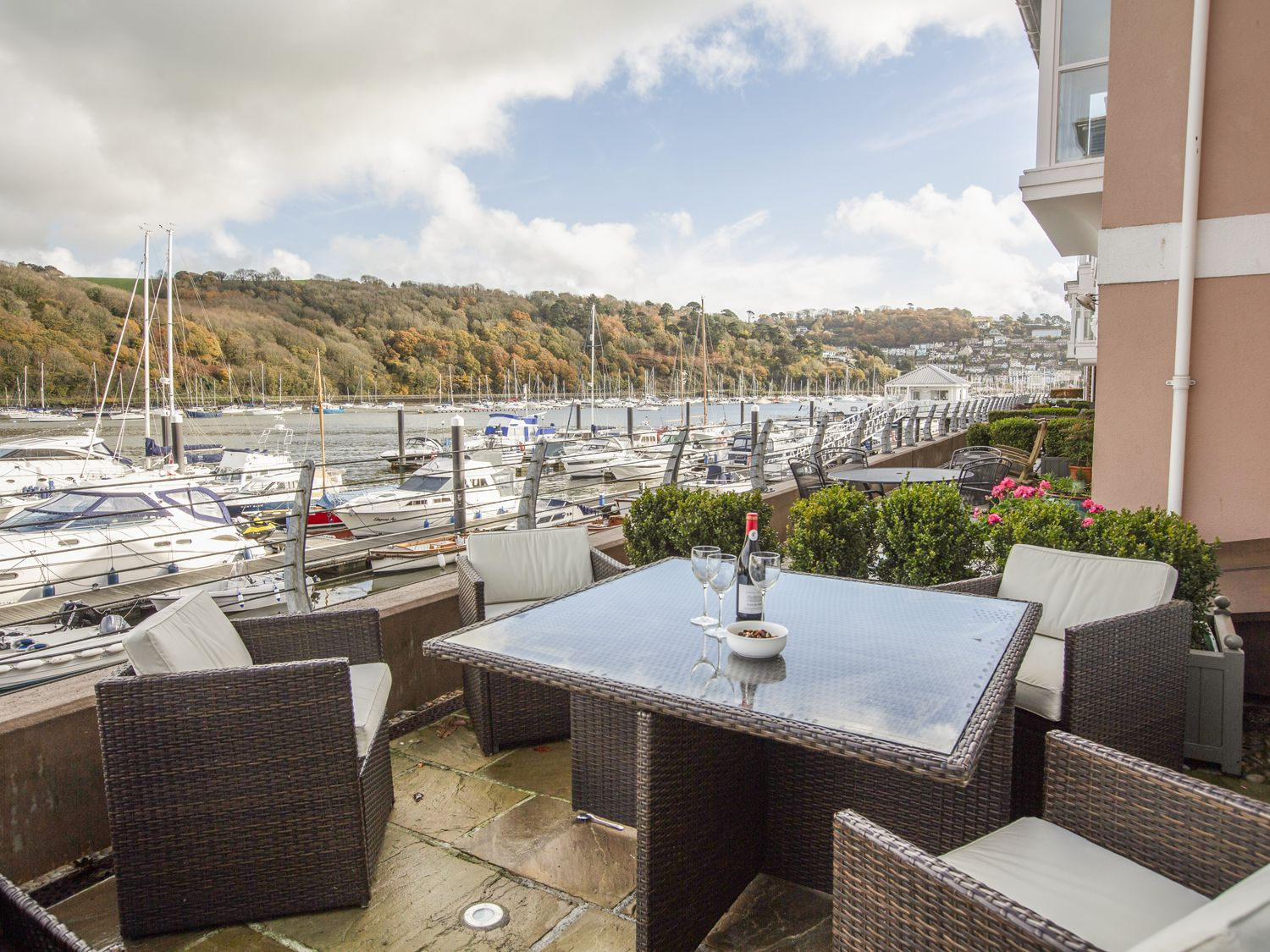Quayside, Dart Marina - Devon - 997778 - photo 1