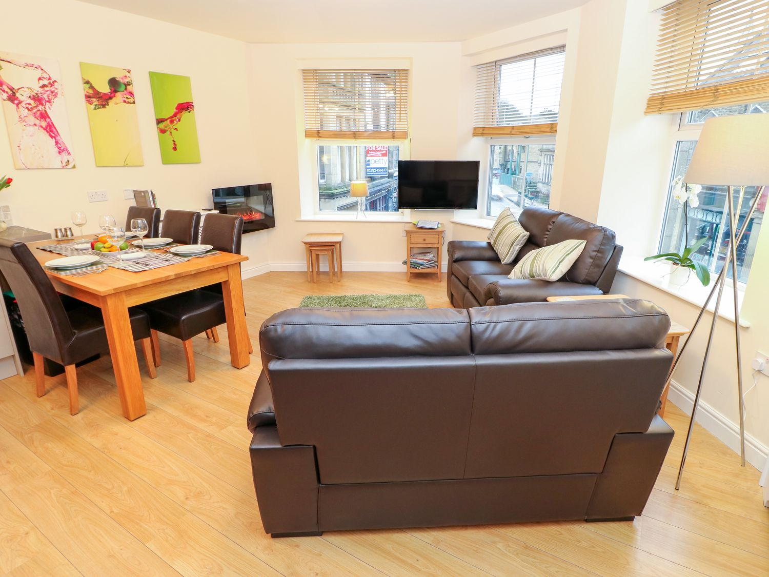 The River Apartment - Yorkshire Dales - 997787 - photo 1