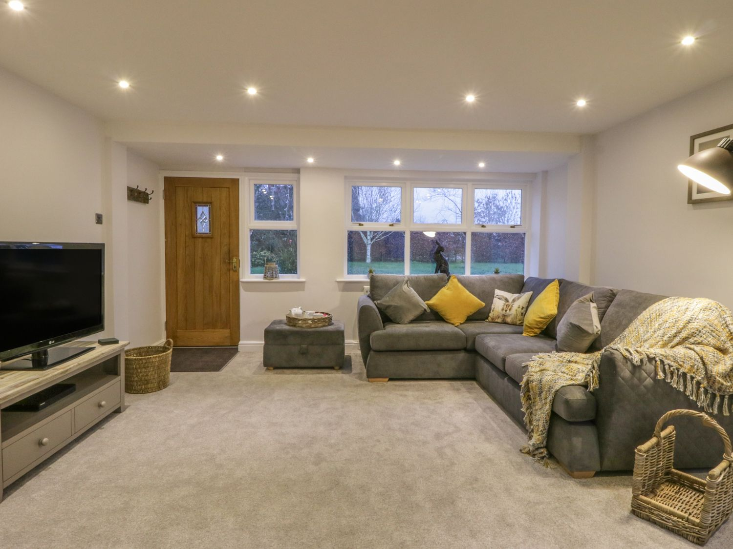 Hare Cottage - Lincolnshire - 997791 - photo 1