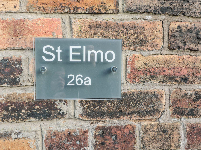 St Elmo's Apartment - Northumberland - 997801 - photo 1