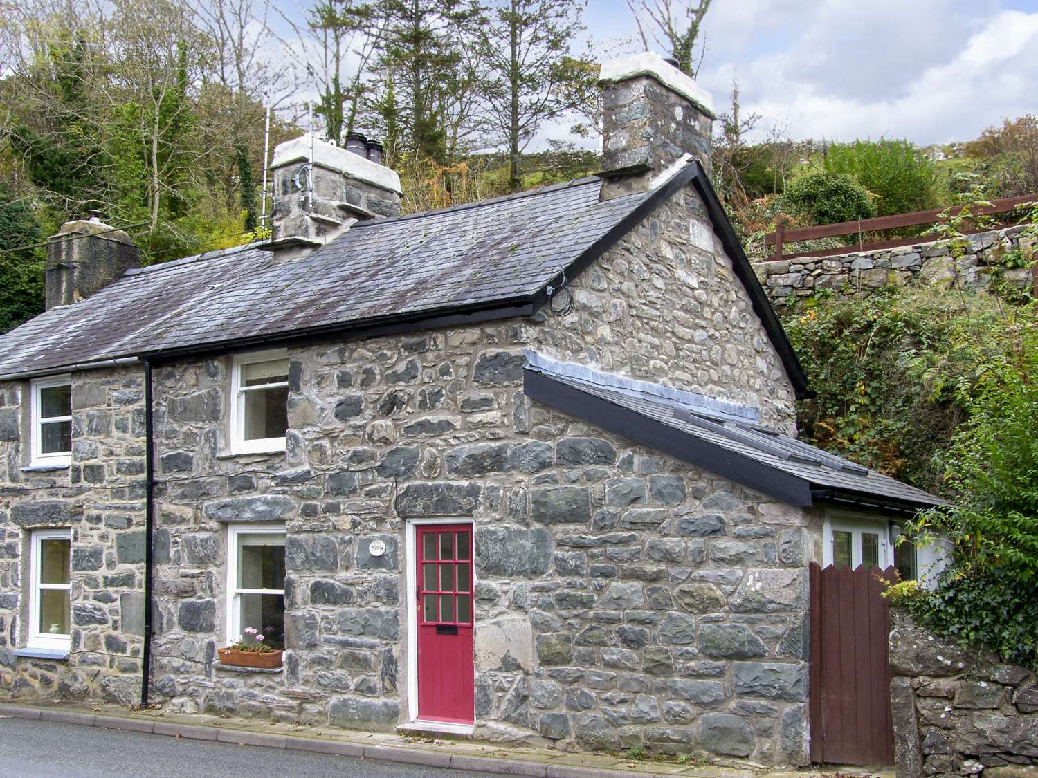 Delfod Cottage - North Wales - 997882 - photo 1