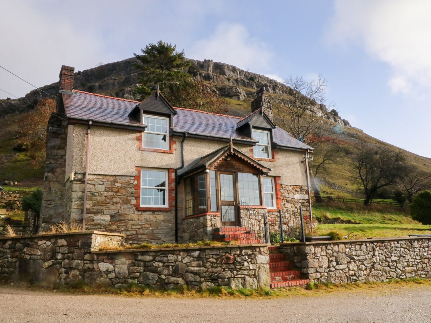 The Panorama Farmhouse - North Wales - 997888 - photo 1