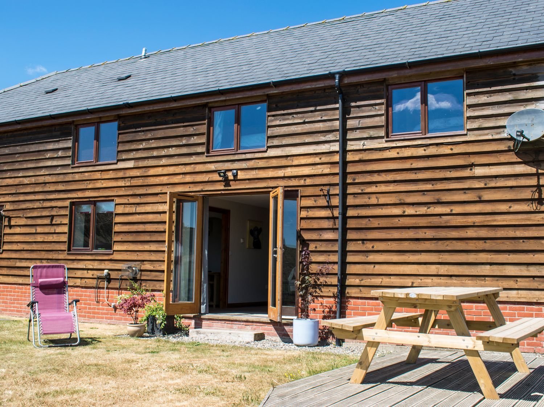 The Barn - Mid Wales - 998061 - photo 1