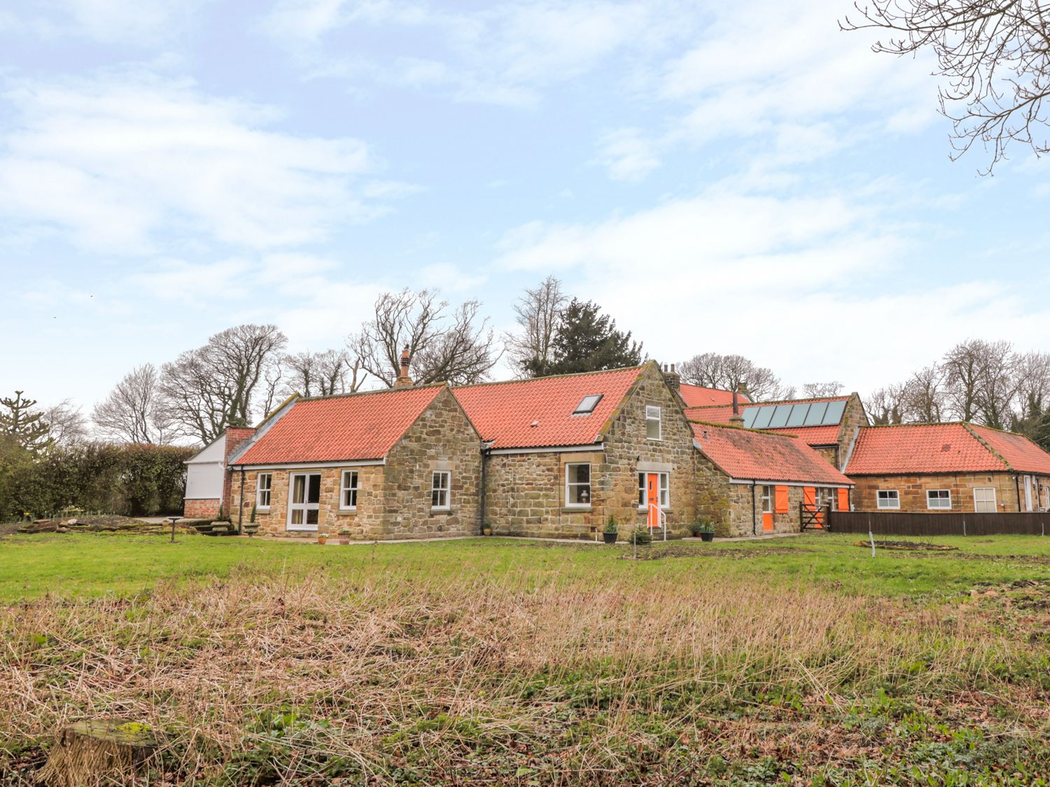 Plum Cottage - Whitby & North Yorkshire - 998097 - photo 1