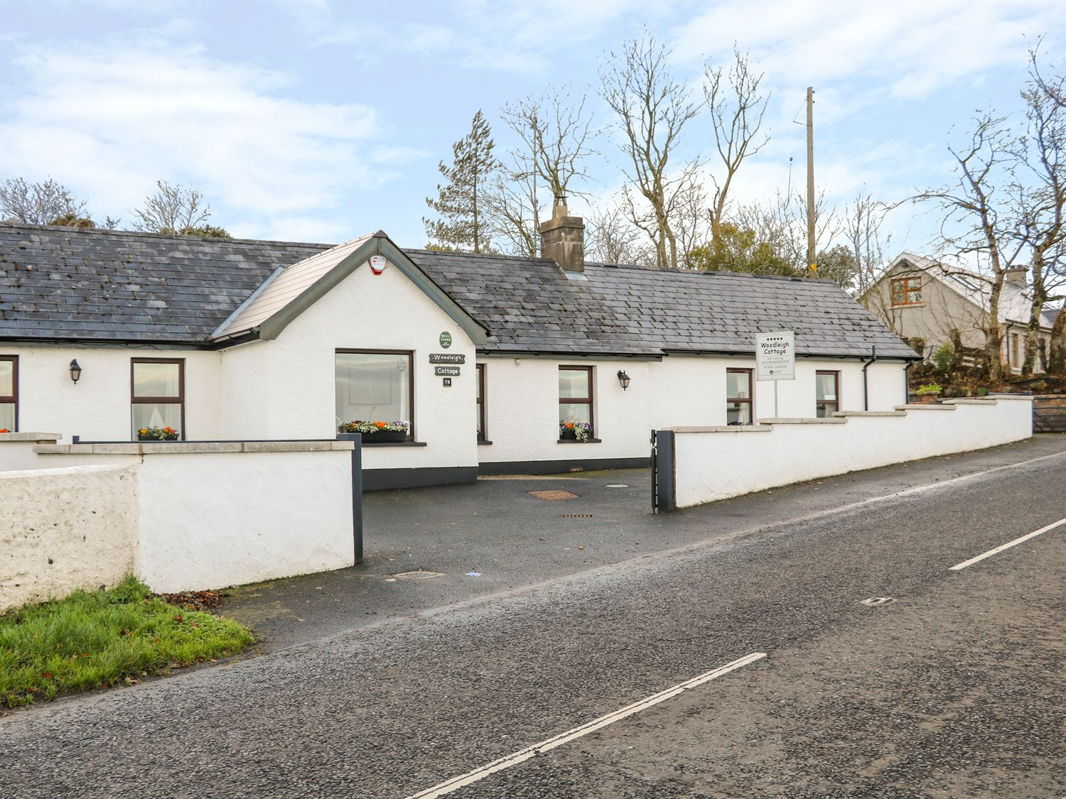 Woodleigh Cottage - Antrim - 998119 - photo 1