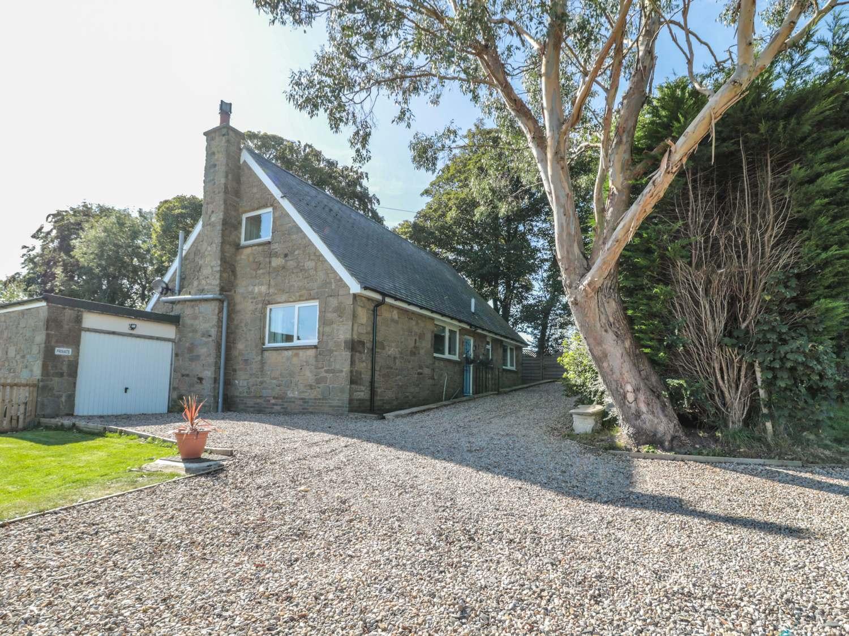 Tranwell Cottage - Northumberland - 998211 - photo 1