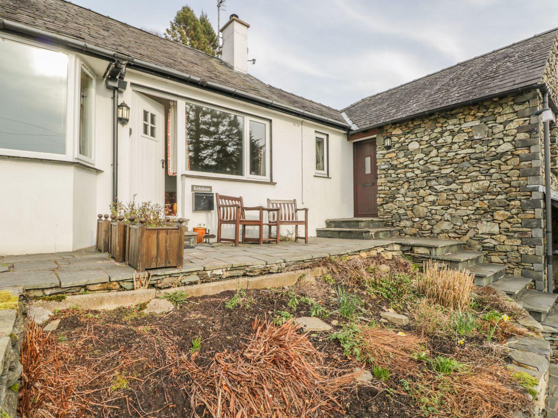 Kirkstone Cottage - Lake District - 998245 - photo 1