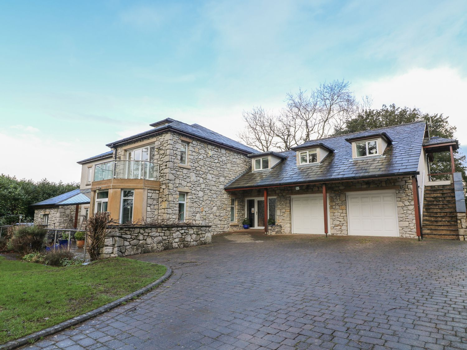 Sycamore House Apartment - Lake District - 998264 - photo 1
