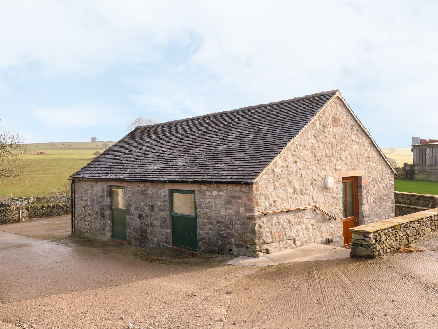The Stables - Peak District - 998284 - photo 1