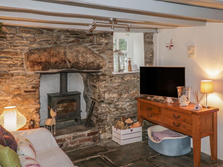 Pennywort Cottage - Cornwall - 998297 - photo 1