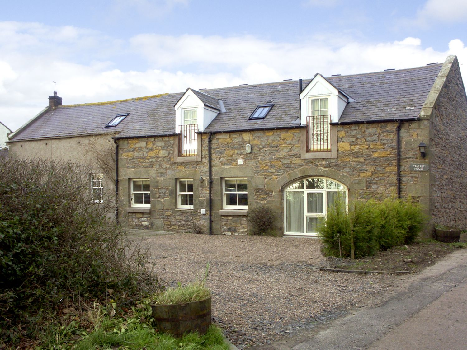 The Coach House - Northumberland - 998374 - photo 1