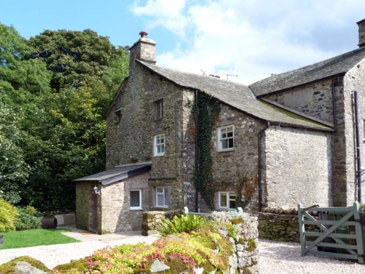 Beckside Cottage - Lake District - 9985 - photo 1