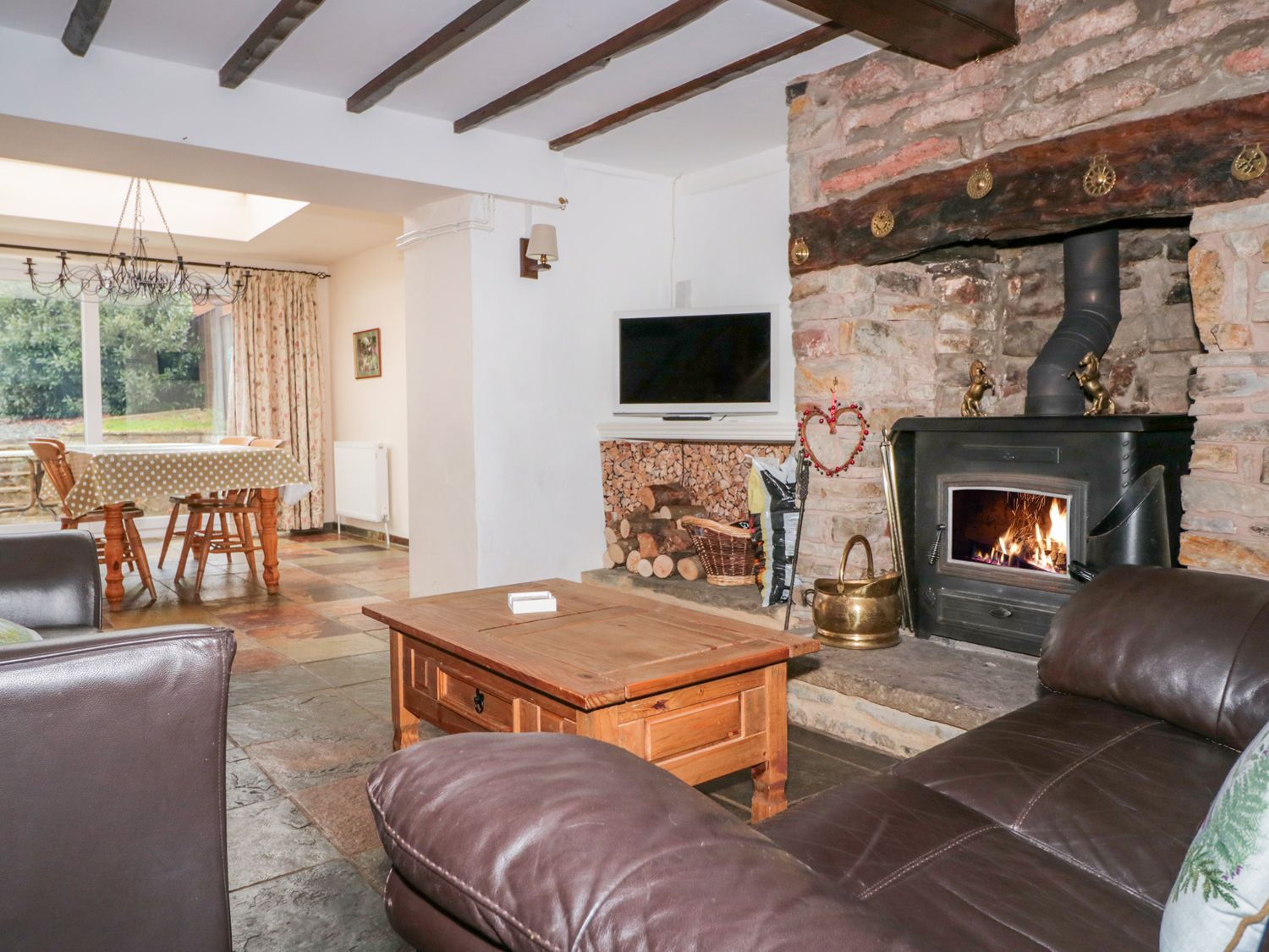 Twixt Cottage - Cotswolds - 998749 - photo 1