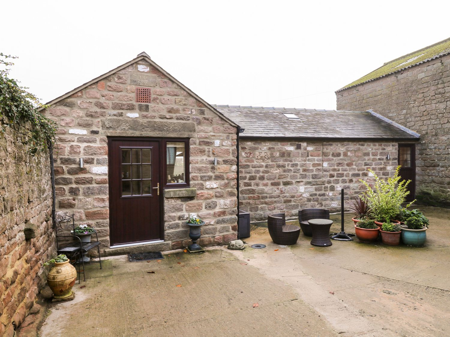 Church View Cottage - Yorkshire Dales - 998938 - photo 1