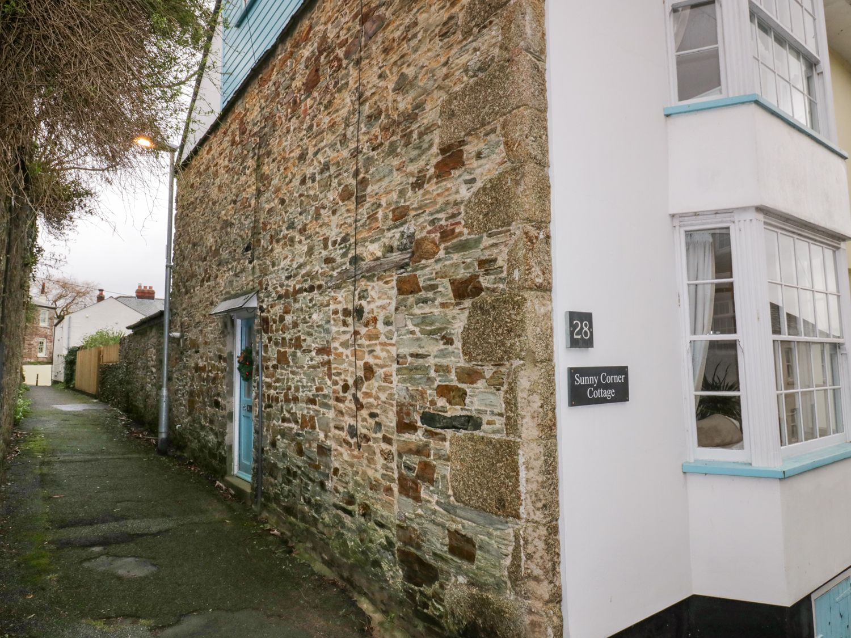 Sunny Corner Cottage - Cornwall - 999165 - photo 1