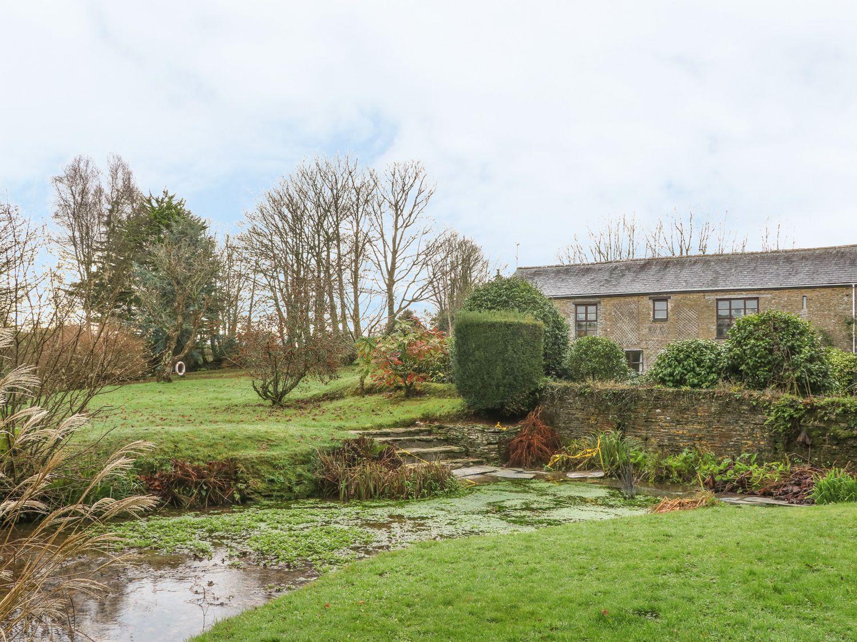 Erin Cottage - Cornwall - 999355 - photo 1