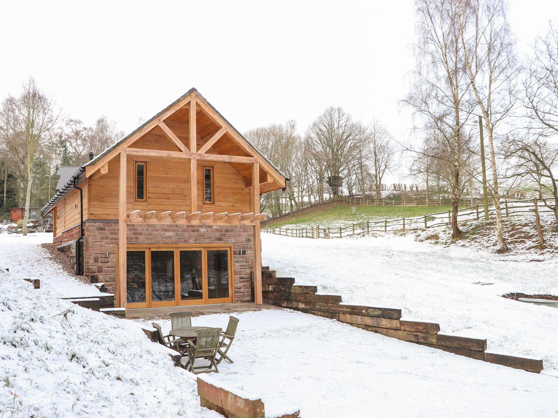 Dark Ark Cottage - North Wales - 999505 - photo 1