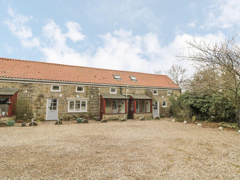 Wren Cottage - Northumberland - 999602 - photo 1