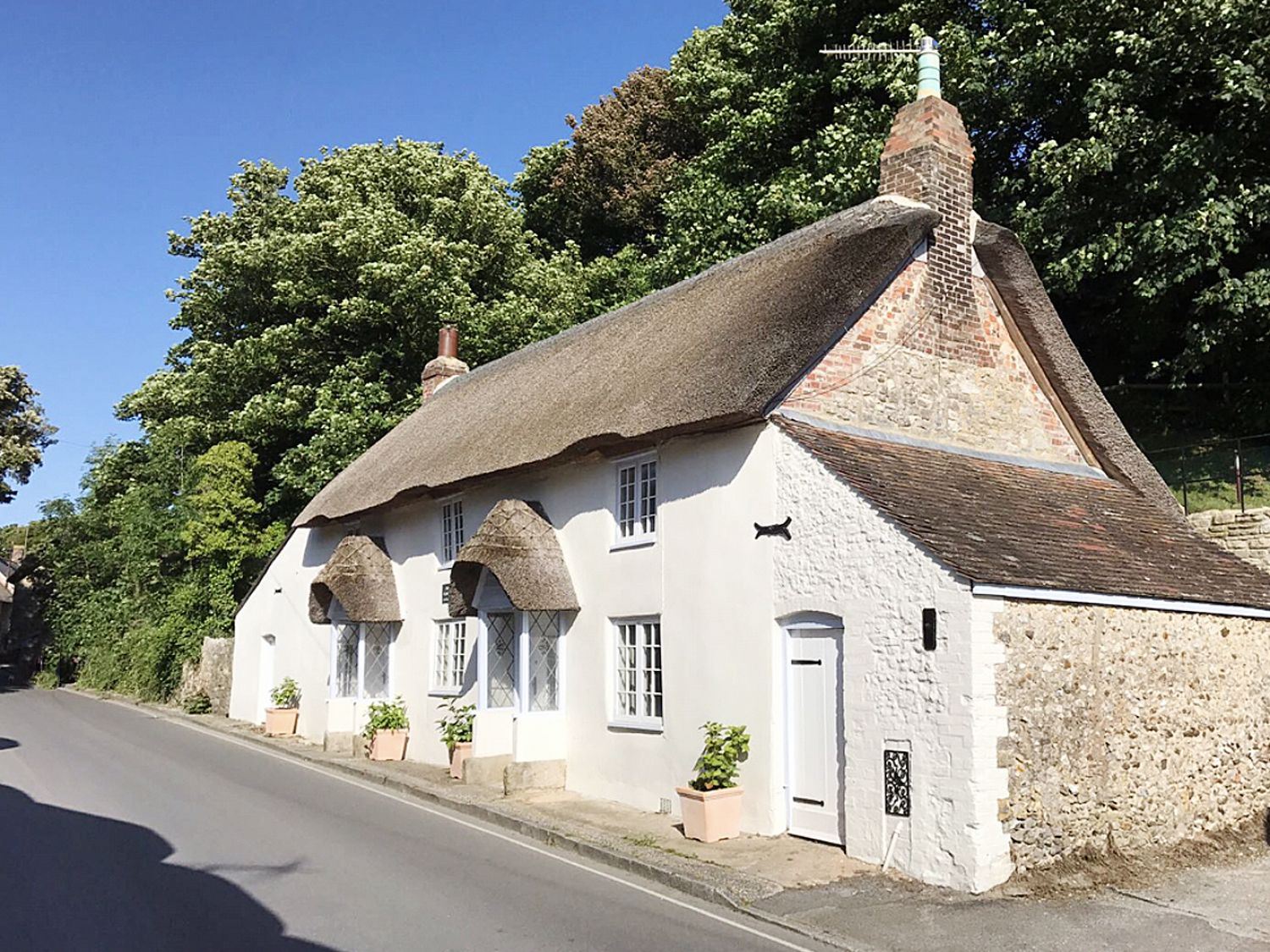 Amy Cottage - Dorset - 999858 - photo 1