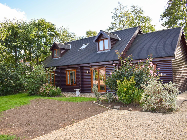 Lakeland Lodge - Norfolk - 999905 - photo 1