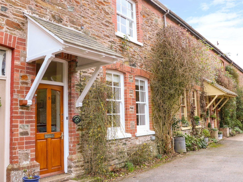 Jasmine Cottage - Devon - 999906 - photo 1