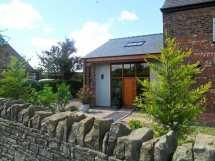 Barn Owl Cottage At Crook Hall Farm photo 1